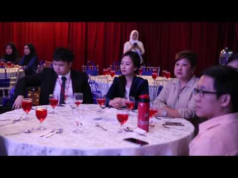 Awan Mega & Airport Kinesis Press Conference