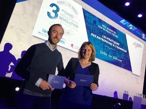 IMS  - Luxembourg Sustainability Forum 2017