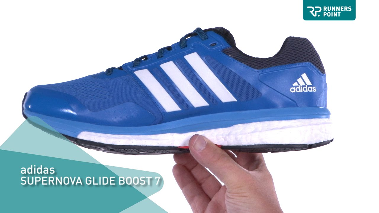 buy cheapest buying now adidas Supernova Glide Boost 7 Herren