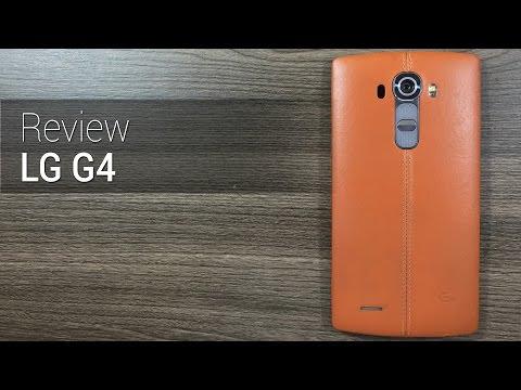 Análise: LG G4 | Review do Tudocelular.com