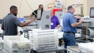 Florida judges order Palm Beach, Broward counties to allow review of ballots