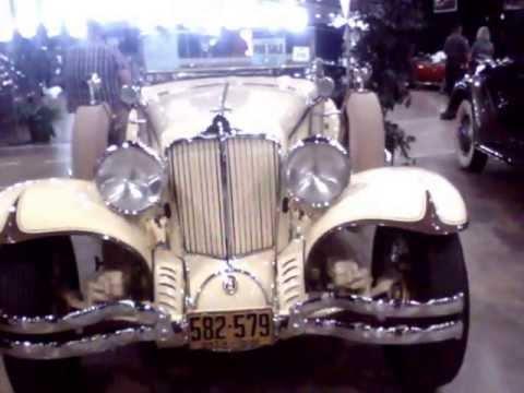 1930 Cord L 20 Cabriolet