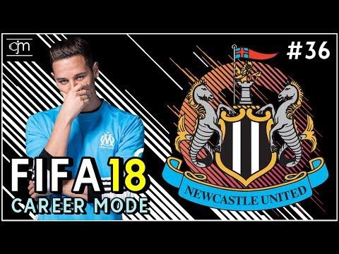 FIFA 18 Newcastle Career Mode: Menghabiskan Biaya £53m Untuk Dua Pembelian Deadline Day #36