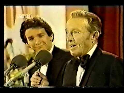Bing & Harry Crosby