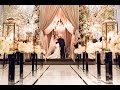 Four Seasons Toronto Weddings Flowers Decor