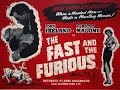 The Fast And The Furious 1955 Full Movie