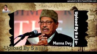 Download Hindi Video Songs - Manna Dey - amar bhalobasar