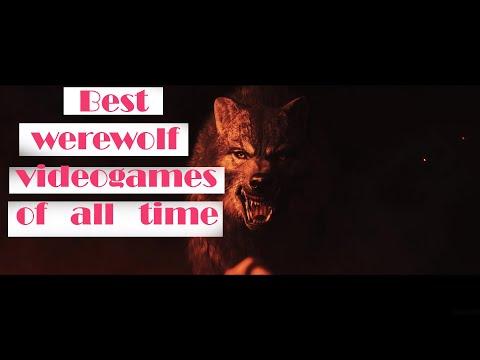 Best Werewolf Games