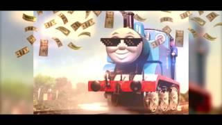 Thomas the Rap Engine