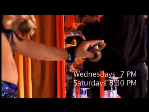 Moroccos Restaurant Mountain View and Its Belly Dancing dinner shows