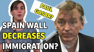 AZ Fact Check: Rep. Paul Gosar's claims on border fence and migrants