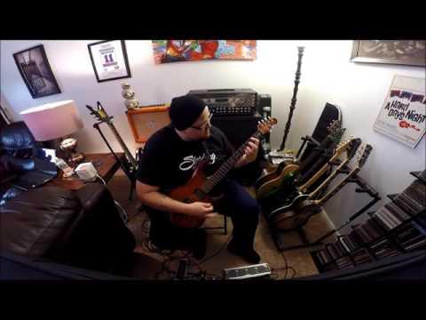 Sterling by Music Man JP100D KOA Review