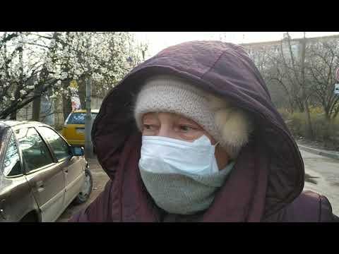 Калининград. Борьба с вирусом продолжается. Инструкции.
