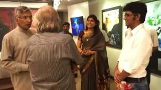 Solo show of paintings || Pradip Sengupta