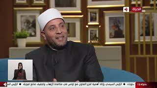 واحد من الناس - إزاي نقضي رمضان بطريقة صحيحة زي ما كان سيدنا النبي بيقضيه ؟مع الشيخ رمضان عبد الرازق