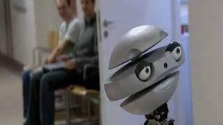 Ja, Robot!,