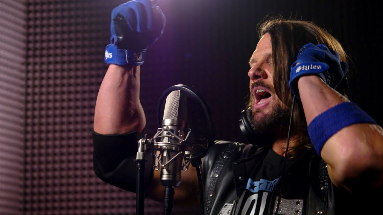 Raw and SmackDown LIVE Superstars unite to bring you