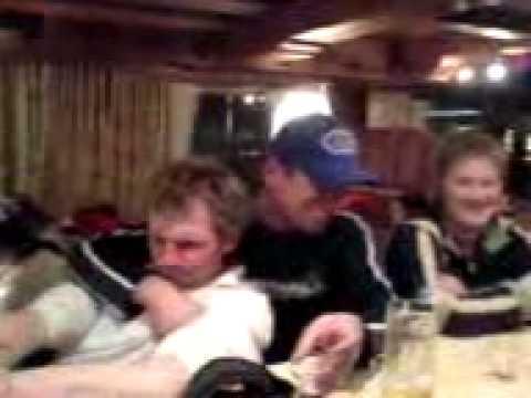 Alpenrose-Gerlos Bar-Freunde