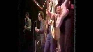 Graham Parker and the Rumour - Hold Back the Night