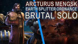Starcraft II: Arcturus SOLO on Rifts to Korhal