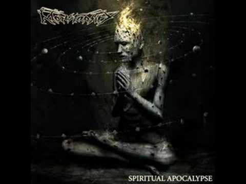 Monstrosity - Remnants Of Divination