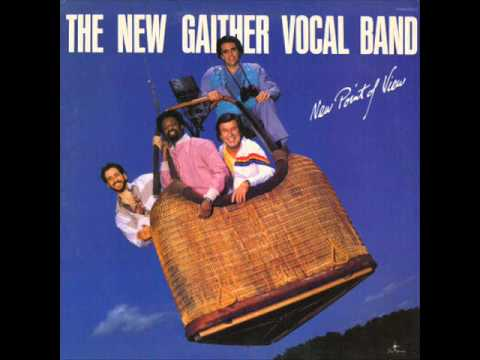 Gaither Vocal Band - New Point Of View