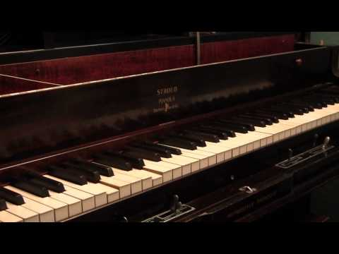 Fiddler on the Roof-Player Piano