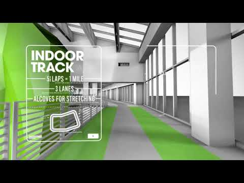 "Cal Poly Pomona: ""BRIC Virtual Tour"" – NIRSA"