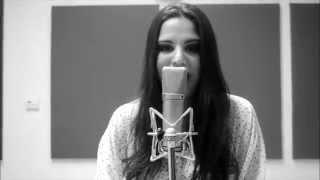OYE (Listen) - Irina Abecasis (Beyoncé Cover)