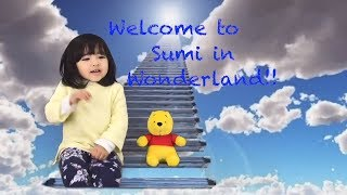 Enjoy Sumi in Wonderland Nursery Rhymes Compilation 3 キッズ英語プ...