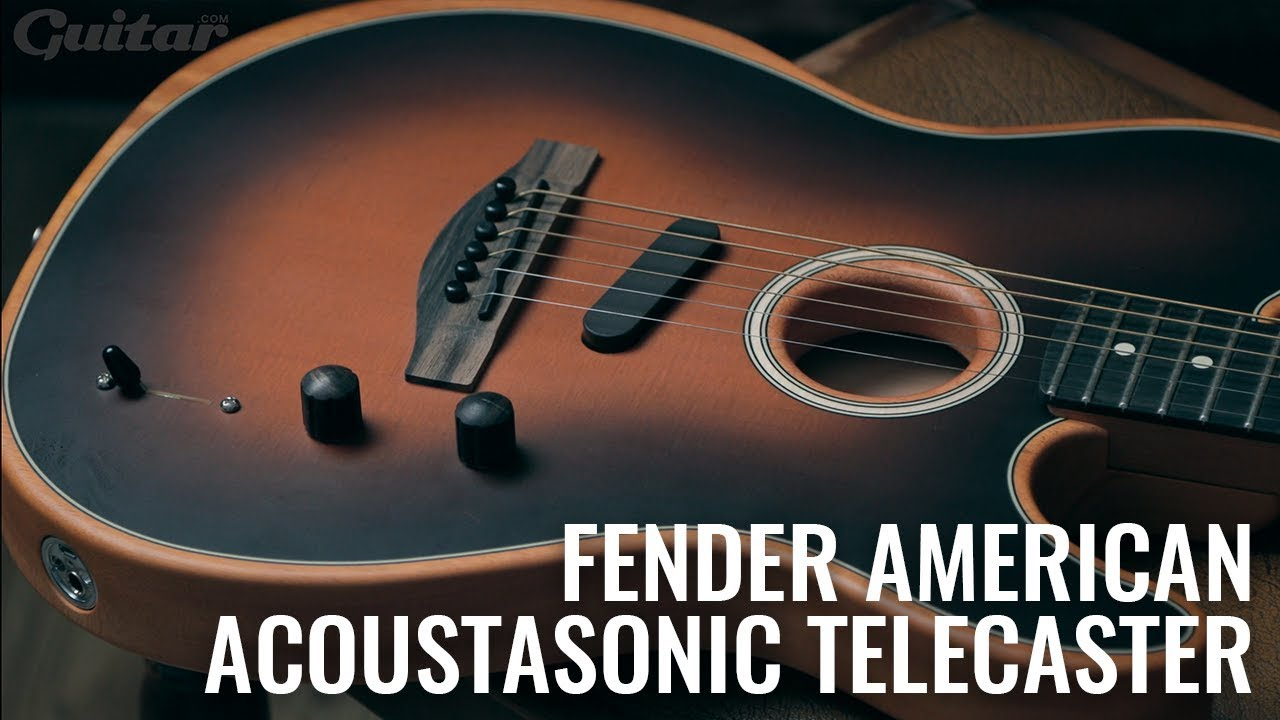 18 best Fender Telecasters in 2019 - Guitar com | All Things