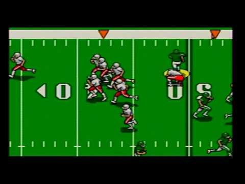 Episode 4   Joe Montana football 2 Genesis