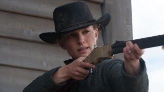 Jane Got A Gun reviewed by Mark Kermode