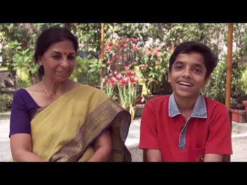 Alpha Montessori,  New Delhi, India