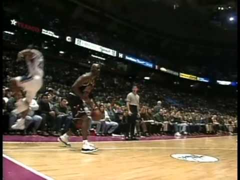 Chicago Bulls 1996 Mix Part 1