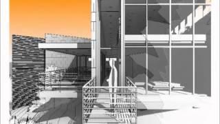 Secrest Architecture - Modern Cabin Design - Arizona Architects - White Mountains - Architect