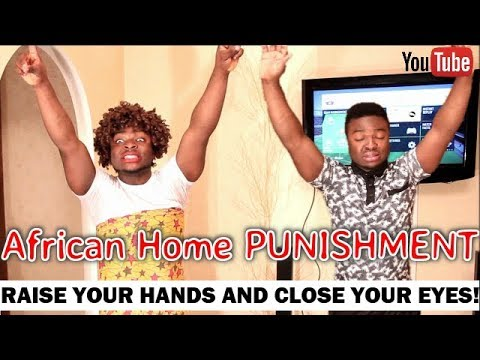 Download When You Get Punished In An African Home