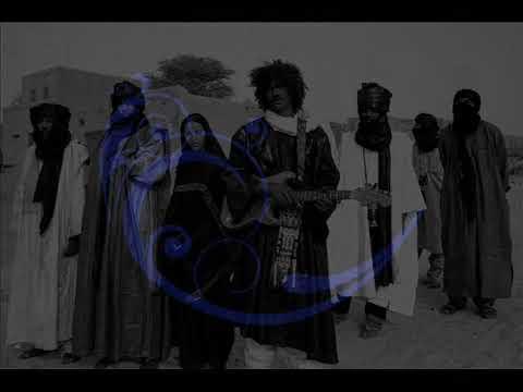 Tinariwen Nànnuflày Tinariwen Feat Kurt Vile Mark Lanegan Youtube