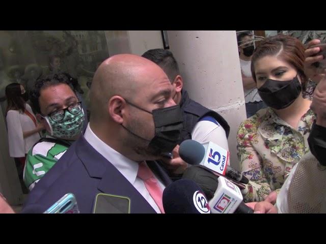 Gobierno de la República adelanto entrega de apoyos para evitar conflictos; Iván Gurrola