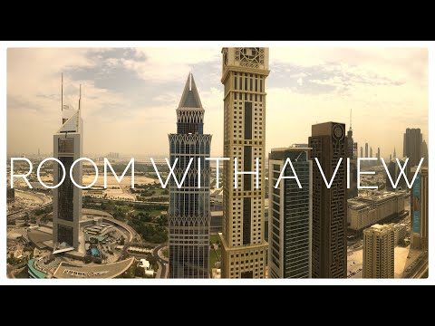 Millenium Plaza Hotel Dubai | One Night In Dubai | Hotel Review