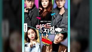 Baek Ji Young-Because of You( Hyde,Jekyll & I OST)