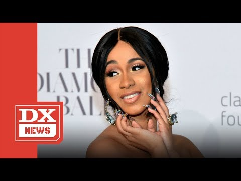"""Original Creator Of Cardi B's """"I Like It Like That"""" Gives His Opinion On Her Version"""