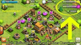 """Clash Of Clans   INCREDIBLE 3D TROLL BASE! A MUST WATCH!   """"THE KINGS THRONE"""""""