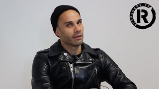 Remember That Time Jason From letlive. Injured Himself On Tour?