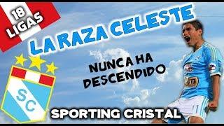 SPORTING CRISTAL - El Club que nació campeón. 18 Ligas ganadas en Perú - Clubes del Mundo