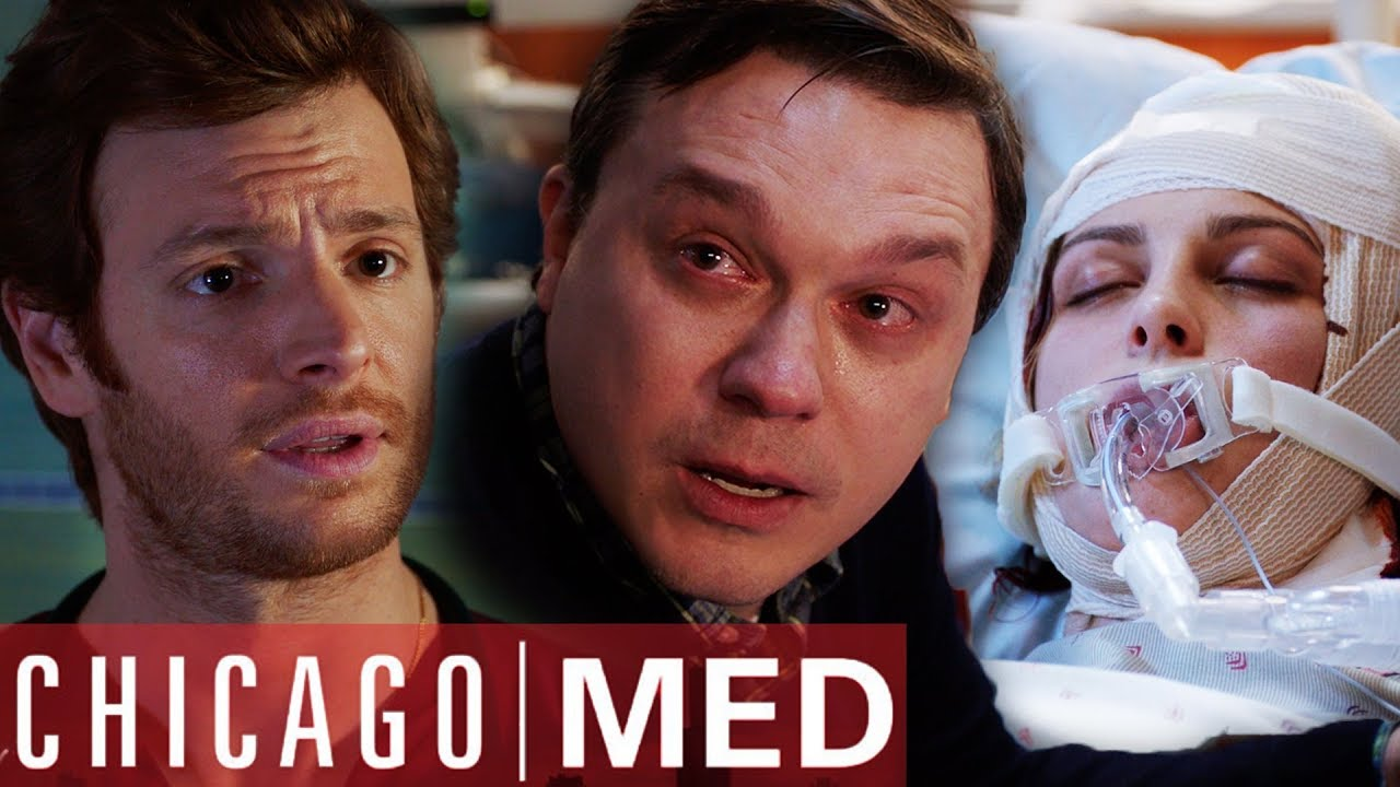 Download She Was On Birth Control | Chicago Med