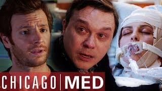 She Was On Birth Control | Chicago Med