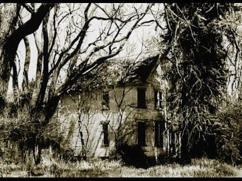 A HAUNTING - Most Haunted House in America | Connecticut's Bizarre Haunted House