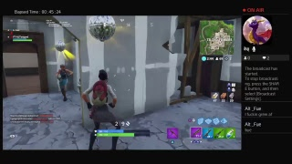 Attempting to play Like TSM Daequan