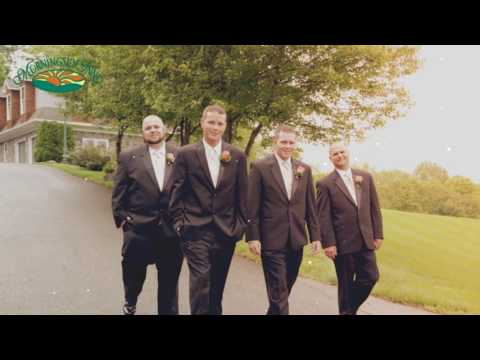 wedding-ideas:-andrea-&-richard's-real-wedding-ceremony-and-reception-in-frederick-maryland